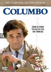 Коломбо 2 сезон скачать бесплатно в хорошем качестве