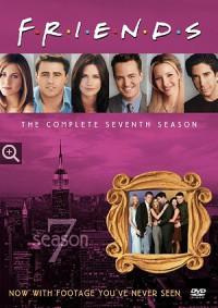 Друзья 7 сезон скачать бесплатно в хорошем качестве