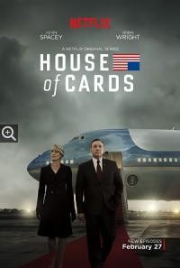 Карточный домик 3 сезон скачать бесплатно в хорошем качестве