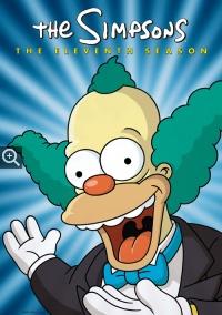 Симпсоны 11 сезон скачать бесплатно в хорошем качестве