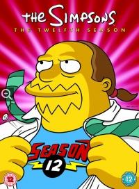 Симпсоны 12 сезон скачать бесплатно в хорошем качестве