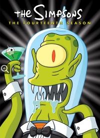 Симпсоны 14 сезон скачать бесплатно в хорошем качестве