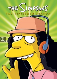 Симпсоны 15 сезон скачать бесплатно в хорошем качестве
