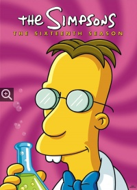 Симпсоны 16 сезон скачать бесплатно в хорошем качестве