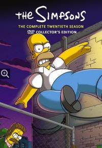 Симпсоны 20 сезон скачать бесплатно в хорошем качестве