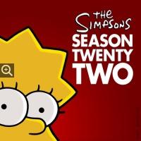 Симпсоны 22 сезон скачать бесплатно в хорошем качестве