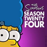 Симпсоны 24 сезон скачать бесплатно в хорошем качестве