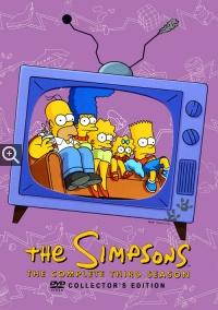 Симпсоны 3 сезон скачать бесплатно в хорошем качестве