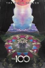Постер Сотня 6 сезон