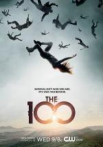Постер Сотня 1 сезон