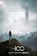 Постер Сотня 3 сезон