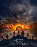 Постер Сотня 4 сезон
