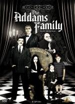 Постер Семейка Аддамс 1 сезон