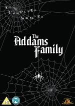 Постер Семейка Аддамс 2 сезон