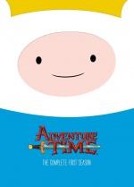 Постер Время приключений 1 сезон