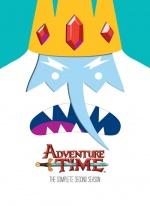 Постер Время приключений 2 сезон