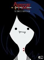 Постер Время приключений 4 сезон