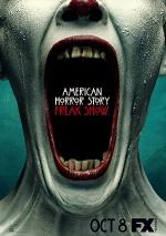 Постер Американская история ужасов 4 сезон