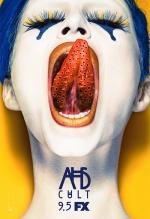 Постер Американская история ужасов 7 сезон