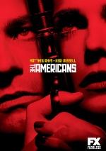 Постер Американцы 2 сезон