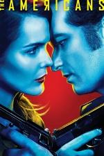 Постер Американцы 4 сезон