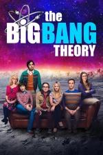 Постер Теория большого взрыва 11 сезон