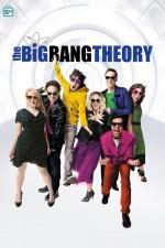 Постер Теория большого взрыва 10 сезон