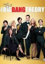 Постер Теория большого взрыва 7 сезон