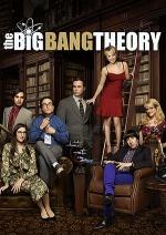 Постер Теория большого взрыва 9 сезон