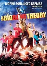 Постер Теория большого взрыва 5 сезон