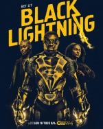 Постер Черная молния 1 сезон