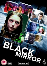 Постер Черное зеркало 1 сезон