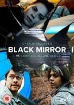 Постер Черное зеркало 2 сезон