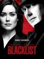 Постер Чёрный список 5 сезон