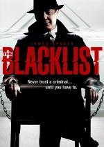 Постер Чёрный список 1 сезон