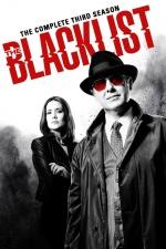 Постер Чёрный список 3 сезон