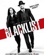 Постер Чёрный список 4 сезон