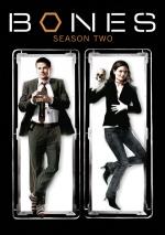 Постер Кости 2 сезон