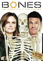 Постер Кости 5 сезон