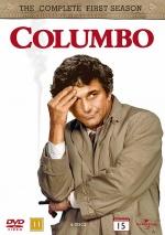 Постер Коломбо 1 сезон