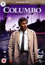 Постер Коломбо 10 сезон