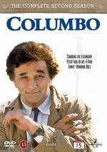 Постер Коломбо 2 сезон