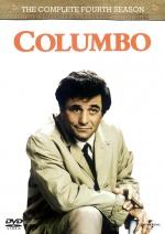 Постер Коломбо 4 сезон