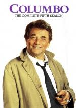 Постер Коломбо 5 сезон