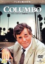 Постер Коломбо 9 сезон