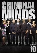 Постер Мыслить как преступник 10 сезон