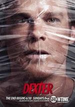 Постер Декстер 8 сезон