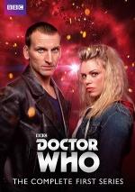 Постер Доктор Кто 1 сезон