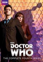 Постер Доктор Кто 4 сезон