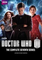 Постер Доктор Кто 7 сезон